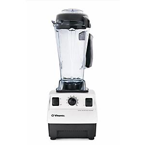 Vita-Mix TNC5200 WHITE